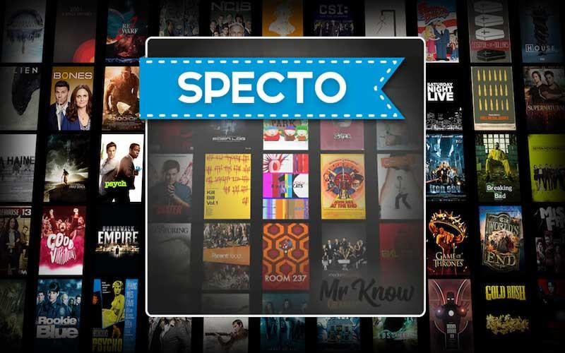specto-kodi