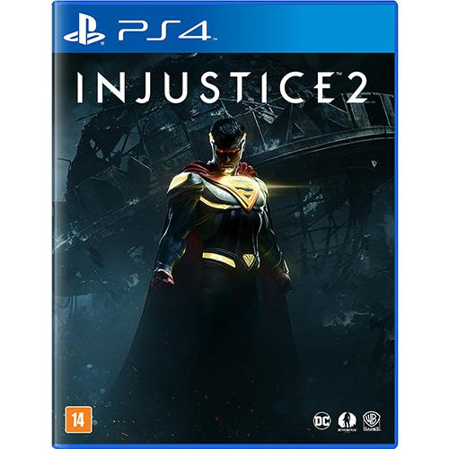 ps4Injustice
